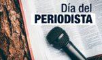 Hoy Día nacional del Periodista, por Decreto del Gobierno