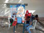 Rifa de un millón de pesos y regalos ofrece alcalde de Sabanagrande a quien se vacune